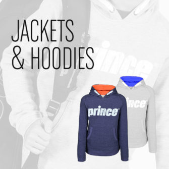 Jackets & Hoodies