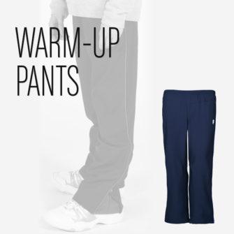 Warm-Up Pants