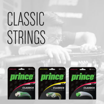 Classic Strings