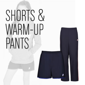 Shorts & Warm-Up Pants