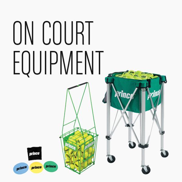 On Court Equipment