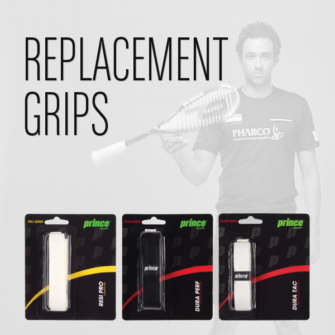 Replacement Grips