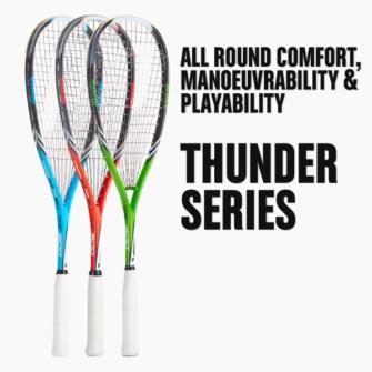 Thunder Series