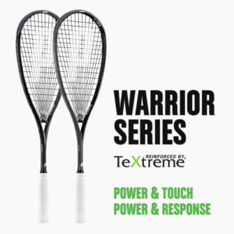 Warrior Series